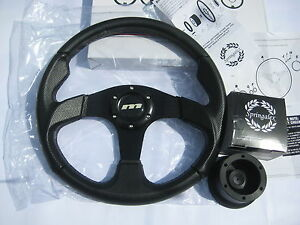 Land Rover Defender 90, 110, Steering Wheel & Boss Adapter, 48 Spline, MOUNTNEY