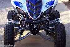 PRO ARMOR BULLY UP FRONT BUMPER BLACK YAMAHA YFZ450R YFZ 450R 450X Y099067BL
