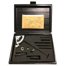 BWD CSTA10 Fuel Injection Inspection Repair Tool - Air Bleed Adjusting Gauge NOS