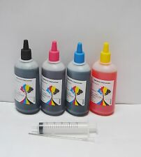 Non-OEM UV Resistant Bulk refill ink for Epson NX430 WorkForce 630 633 635 645