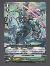 Cardfight Vanguard Promo - English -  Brillian Blister - PR/0225EN - Near Mint