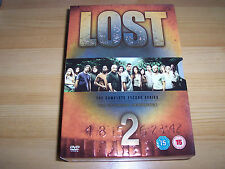 Lost - Complete Series 2 - DVD