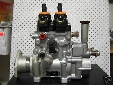 Mitsubishi electronic diesel fuel injection pump