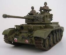 Milicast BB102 1/76 Resin WWII British A34 Comet