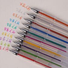Stift 0 Gel Tinte Büro Schule Zeichnung Zeichnen Papier Kugelschreiber