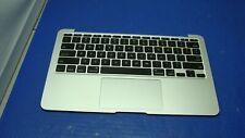 "MacBook Air A1370 11"" 2011 MC968LL/A Top Case w/Keyboard Trackpad 661-6072 ER*"