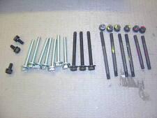 68-71 426 Hemi Cuda GTX OEM Intake Manifold Fasteners