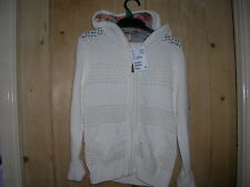 Hooded Cardigan for Girl 6-8 years H&M