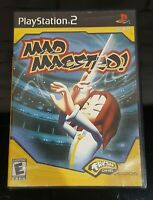 Mad Maestro PS2 (Playstation 2) Complete, CIB & Tested