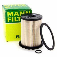 MANN Kraftstofffilter PU731X Filter Nissan Opel Renault