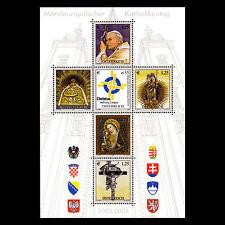 Austria 2004 - Catholics' Day John Paul II Pope Art - Sc 1953 MNH