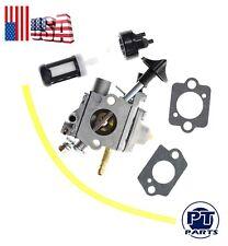 New Carburetor For Carb Stihl Oem # 4282-120-0606 4282-120-0607 4282-120-0608