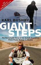 Giant Steps: The Remarkable Story of the Goliath Expedition From Punta-ExLibrary