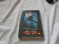New and Sealed Black Mask (DVD, 2001, Sensormatic)