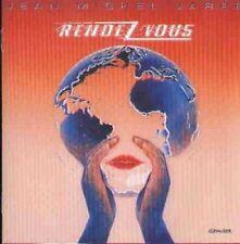 Jean Michel Jarre Rendez-vous (1986/97)  [CD]
