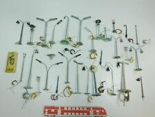 bk313-1 #30x H0 bastler-lampe/Lanterne/Lampe (Märklin, brawa ,Viessmann etc )