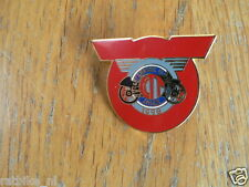 PINS,SPELDJES DUTCH TT ASSEN CENTENNIAL CLASSIC RACE 1998 AGO