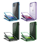 iPhone 11, 11 Pro, 11 Pro Max Case SUPCASE UB Electro Full Body Cover Screen