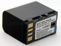 BN-VF823U Battery for JVC Everio GZ-HM1 GZ-HM110 GZ-HM200 GZ-HD3 GZ-HD10 GZ-HD30