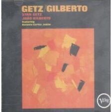 Stan Getz GETZ/Gilberto (1964, & Joao Gilberto)