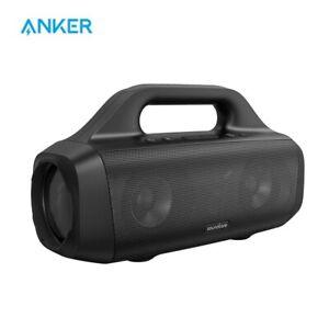 Anker Soundcore Motion Boom Outdoor Speaker  IPX7 Waterproof, 24H Playtime