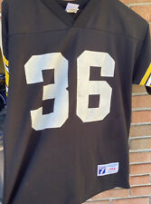 Vintage Logo Athletic Jerome Bettis Pittsburgh Steelers Youth Jersey Size Large