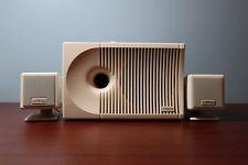 Cambridge Soundworks Henry Kloss PC Works Sub Satellite Speaker System