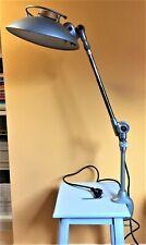 Lampe d'atelier ou d'architecte SOL R modèle 203 – Années 50/60