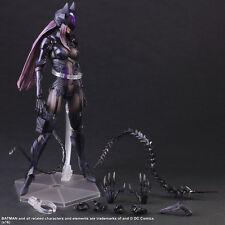 DC Comics Variant Play Arts Kai Action Figure Catwoman by Tetsuya Nomura 27 cm