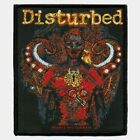 Disturbed Guarded Patch/Patches 602109 #