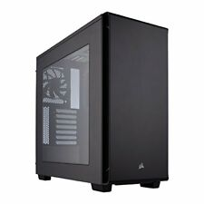 C284077 Case Midi Corsair Carbide 270r Black Win APOELECTRONICS