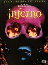 Inferno [DVD] [1980] [US Import].