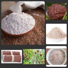 100g ragi powder tempeh homemade kurakkan flour finger millet protein herbal