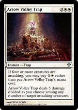 FOIL Trappola con Raffica di Frecce - Arrow Volley Trap