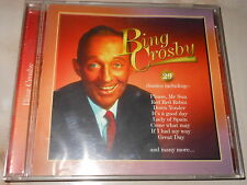 Bing Crosby - 29 Classics