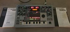 Roland MC-505 Groovebox Working Order (read description)