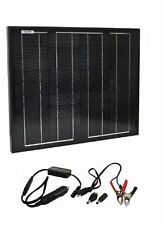 30Watt  Portable Solar Panel Power Generator with  12V Charge Control SP30-EXT