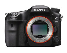 SONY A99 Mark II A99 II ILCA-99M2 A-Mount Full Frame 4K Camera (Body Only)