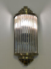 Palazzo Int XC04 Art Deco Wandlampe