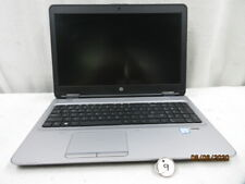 HP Probook 650 G3, i7-7th Gen., 500GB HDD, 16GB Ram, NO OS, NO AC Adapter