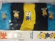 Unbranded Briefs 100% Cotton Underwear (2-16 Years) for Boys