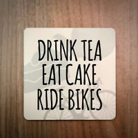 New Shut Up Legs Cycling Coaster Bike Gift Jens Voigt Cyclist Gift