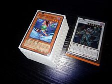 Yugioh Complete Blackwing Deck! Raikiri Armor Master Armed Wing **HOT** + Bonus