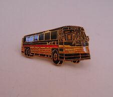 Vintage MCI 102A3 Bus Transportation Plapel Pin