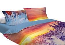 Copripiumino Paesaggio Invernale.Copripiumino Paesaggio Acquisti Online Su Ebay