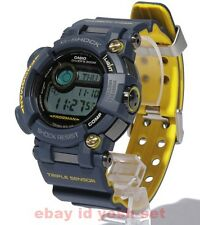 2016 NEW CASIO G-SHOCK GWF-D1000NV-2JF Frogman Master in NAVY BLUE FROM JAPAN