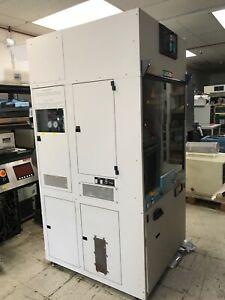 Refurbished AG Associates Heatpulse 4100S Rapid Thermal Annealing Equipment