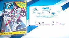 Eliminator para el Sinclair ZX Spectrum 48, 128, probado.