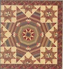 Sticks & Stones quilt pattern by Edyta Sitar of Laundry Basket Quilts