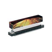 Belcanto HRM-32-C Armonica Tremolo diatonica in DO 32 fori
